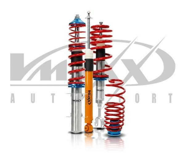 V-Maxx BMW Mini Clubman All models 2007 onwards Coilover suspension kit