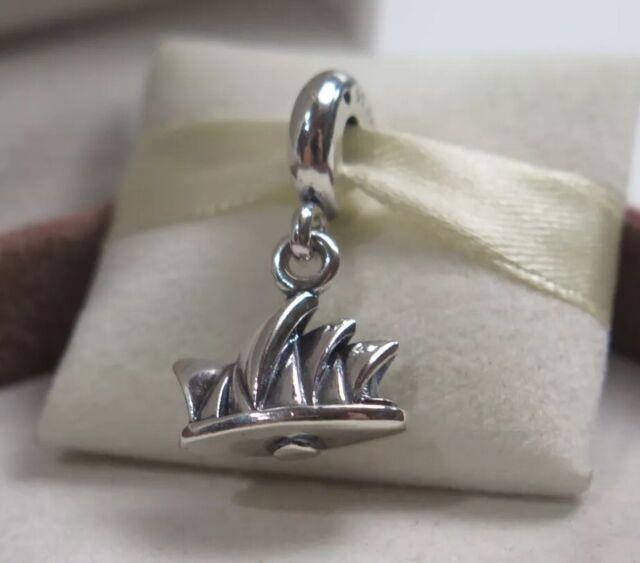 pandora anchor charm