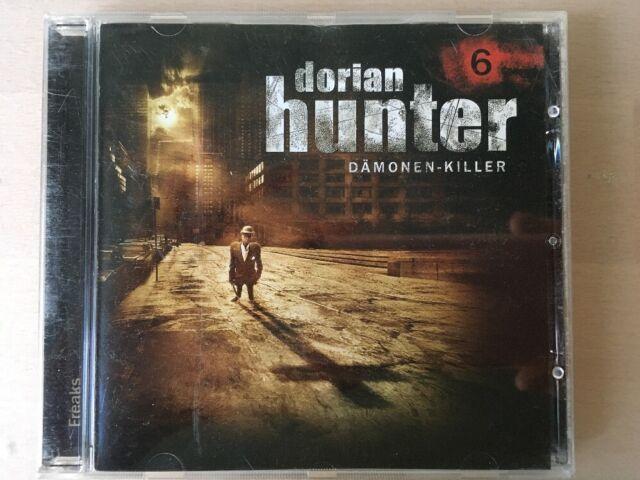 """Dorian Hunter - Folge 06: """"Freaks"""""""