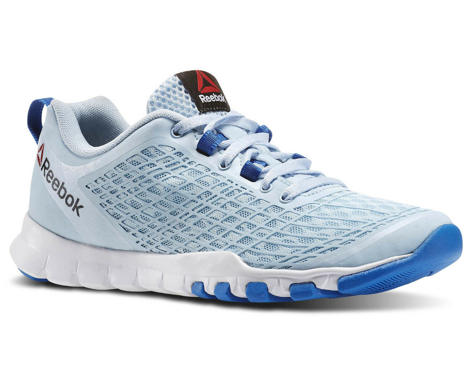 Reebok Mujer Trainers Girls Everchill Train Trainers Mujer Training Zapatos Sport Gym V72019 16fb6d