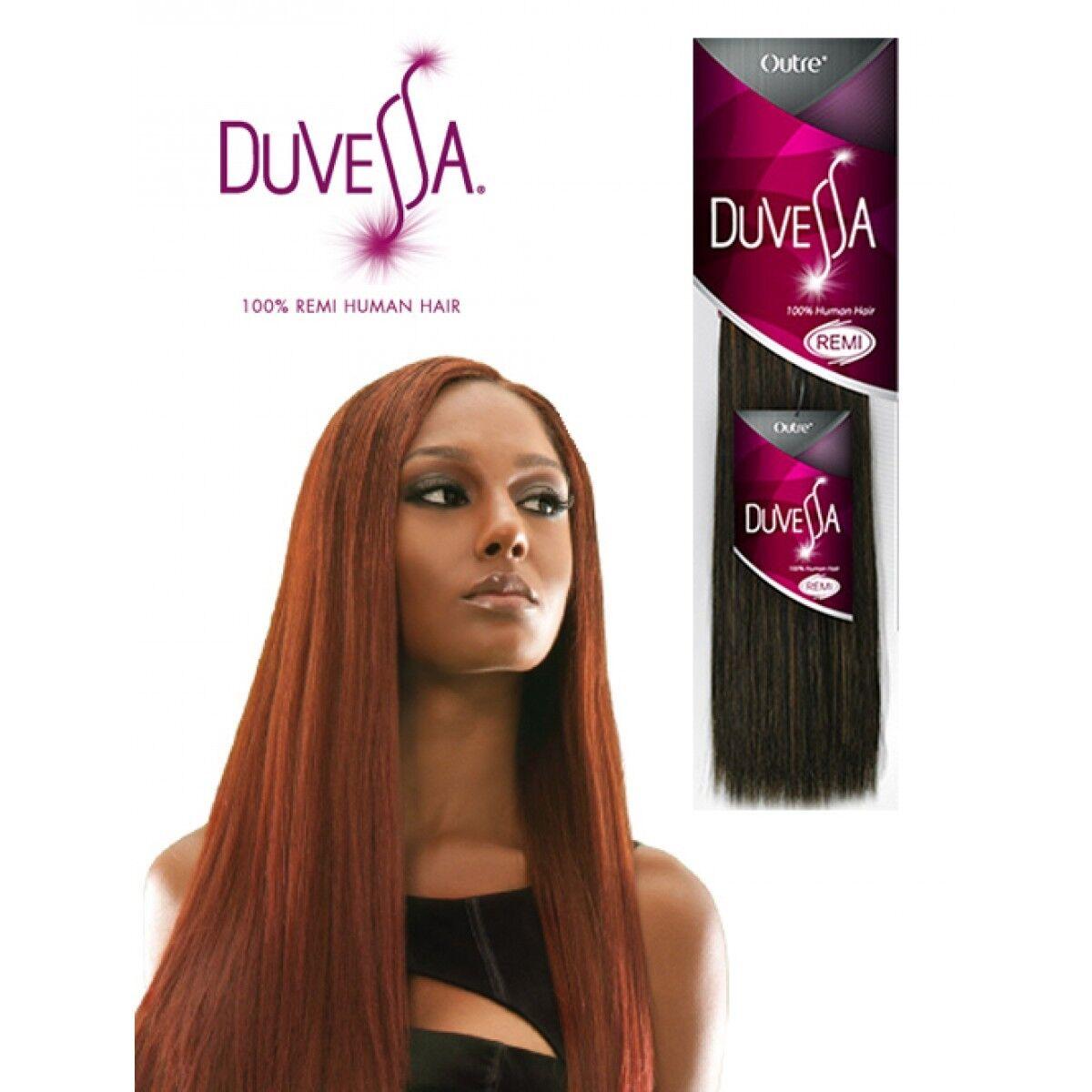 Outre Remi Human Hair Duvessa Yaki Weaving 12 2 Ebay