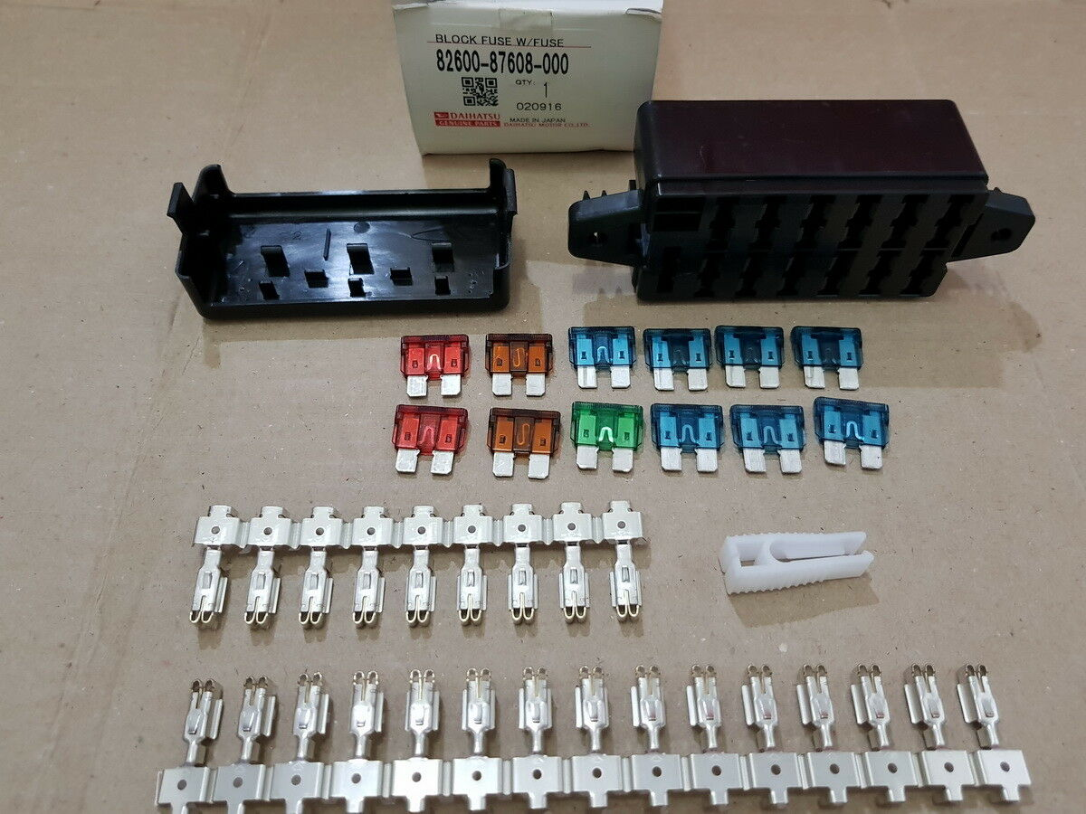 Daihatsu Feroza Fuse Box Enthusiast Wiring Diagrams Suzuki Carry Smart Sportrak Location Auto Electrical Diagram U2022 Rh 6weeks Co Uk
