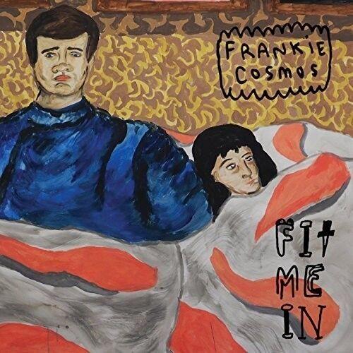 Frankie Cosmos - Fit Me in [New Vinyl]
