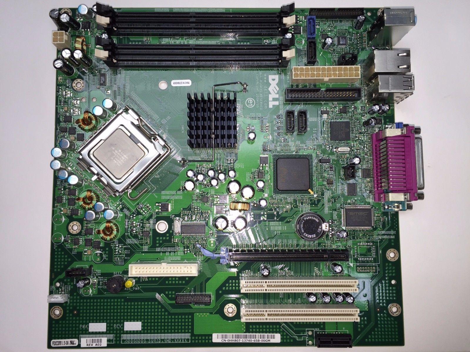 Optiplex 745 Motherboard Driver For Windows Download