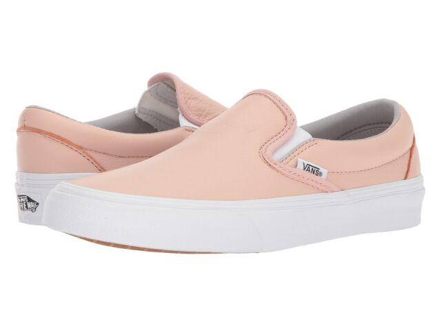 1ebb965e5e48 Women s Unisex Shoes SNEAKERS VANS Classic Slip-on Va38f7qd6 9 5