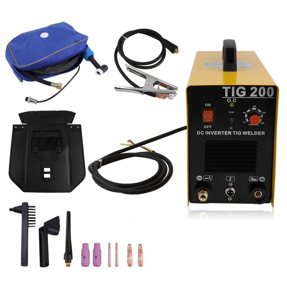 s l1600 tig welding machine ebay  at readyjetset.co