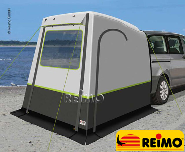 REIMO UPDATE Tailgate Cabin Tent Awning Storage Garage For Mercedes Vito 2015