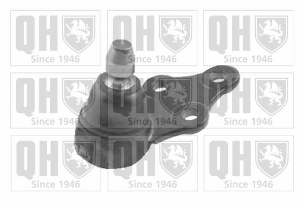 Brand New DAEWOO EVANDA Ball Joint Front Axle Left and Right Suspension QSJ3515S