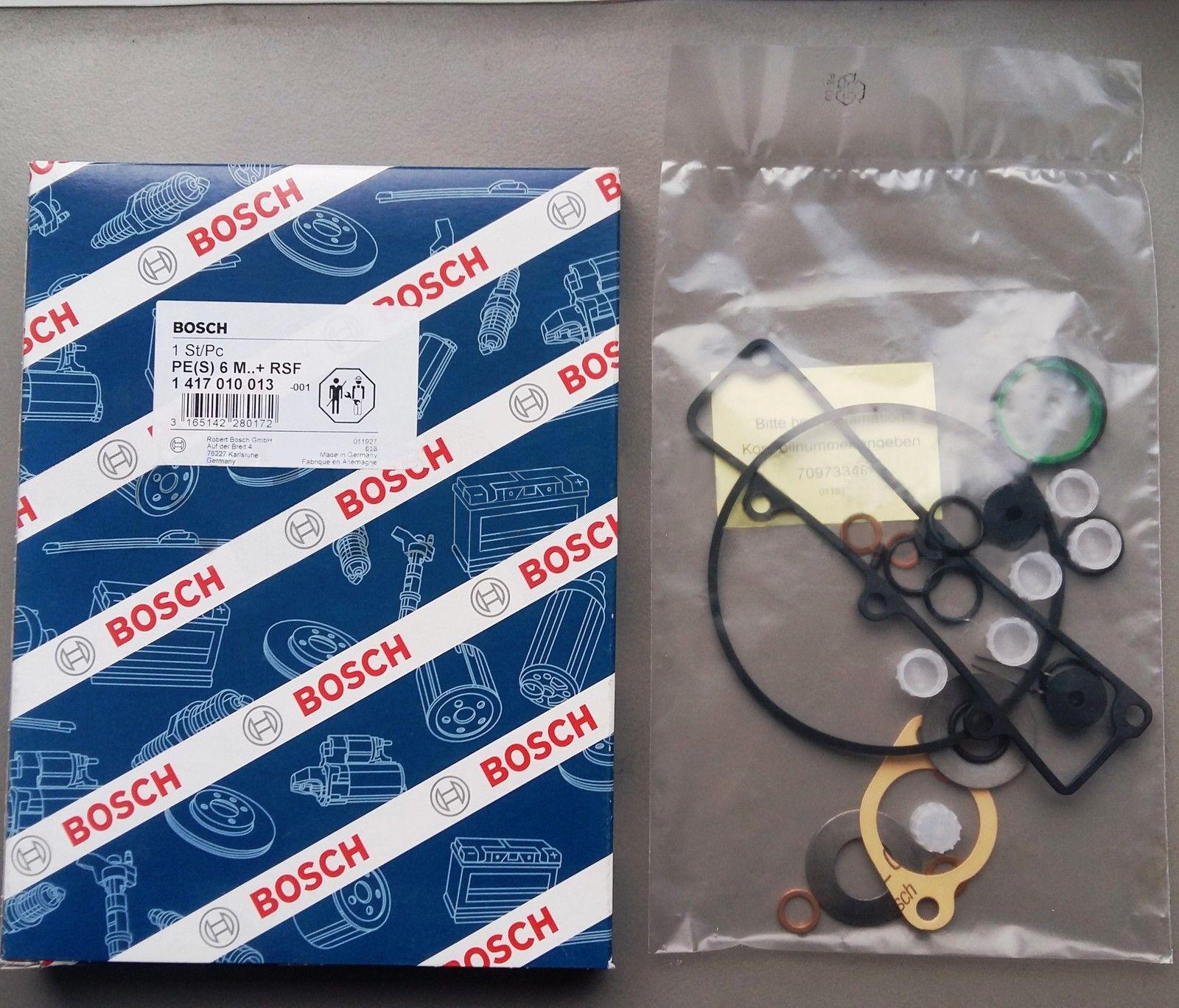 W124 Mercedes 300diesel Pump Repair Seal Kit Om603913 Om603960 Wiring Harness Bosch Diesel Seals 300d S300 S350 30 35td Om603 Om606