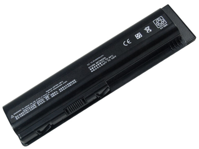 Laptop Replacement Battery for HP Pavilion Dv5-1235dx 12 Cell | eBay