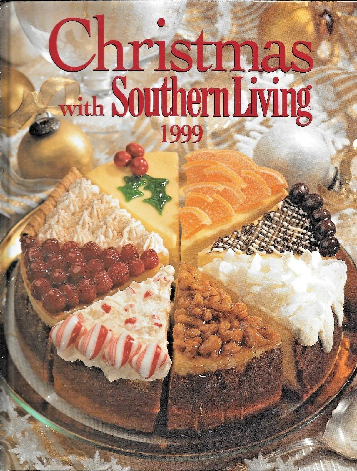 Christmas with southern living christmas with southern living 1999 picture 1 of 1 forumfinder Choice Image