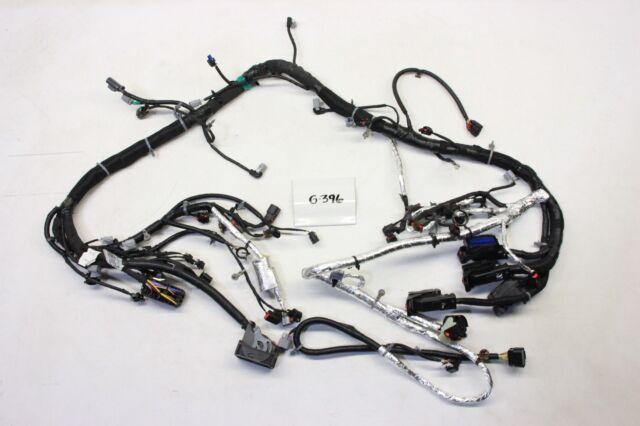 oem gm colorado canyon engine ecm wiring wire harness 16 17 18 rh ebay com GM Factory Radio Wiring Harness Classic Car Wiring Harness