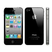 Apple iPhone 4s - 32GB - Black
