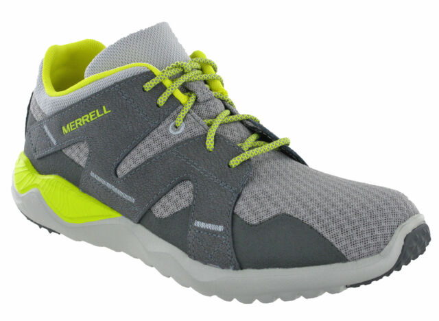 Merrell Mens 1Six8 Mesh Lightweight Breathable Athletic Trainers cG1cebWugO
