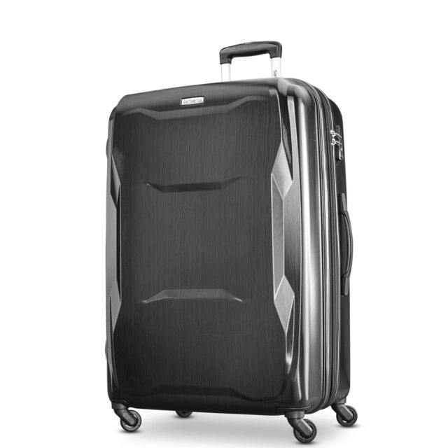 Samsonite Pivot Spinners at eBay.com via samsonite