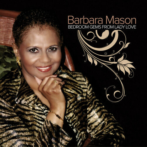Barbara Mason - Bedroom Gems from Lady Love [New CD] Manufactured On Demand