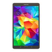 Samsung Galaxy Tab S 8.4 16GB, Wi Fi, 8.4in  Tita...