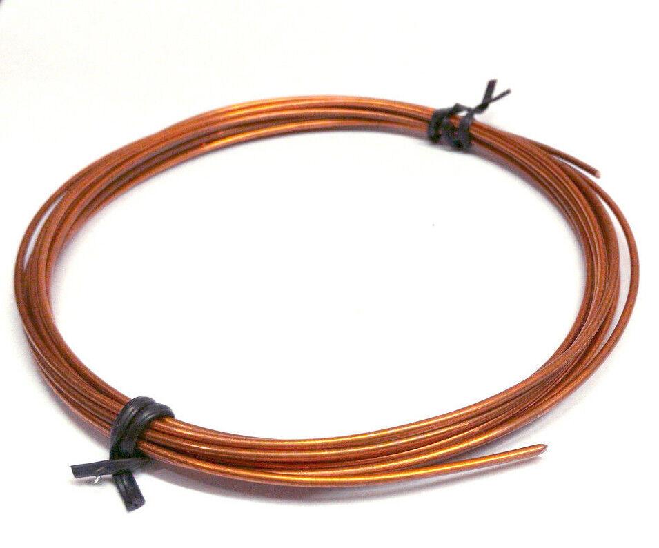00 Copper Wire : Copper wire ol braided ideas