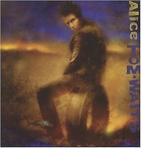 tom waits - alice (LP NEU!) 8714092663211