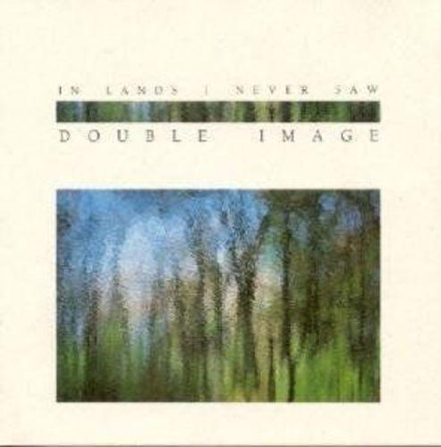 DAVID FRIEDMAN/DAVID SAMUELS/DOUBLE IMAGE - IN LANDS I NEVER SAW NEW CD