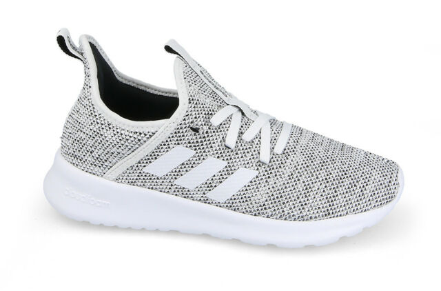 adidas cloudfoam pure ladies trainers