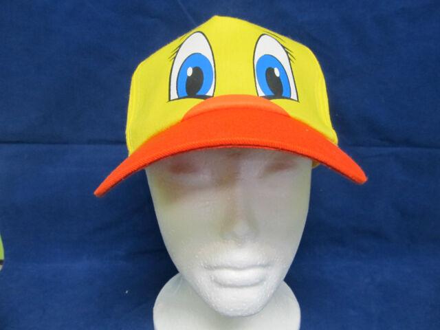 Duck Baseball Cap Adjustable & Adults Kids Adjustable Duck Animal Zoo Baseball Cap Hat Costume ...