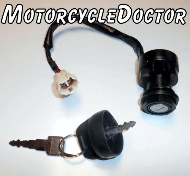 Ignition Switch Key 2 Wire ATV Quad 700 500 400 HISUN Massimo ...