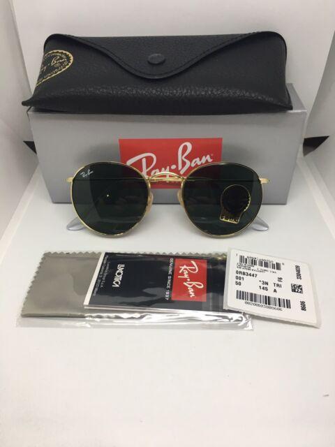 68318409bef2 ray ban round sunglasses ebay online €64.00 - 41% di sconto!