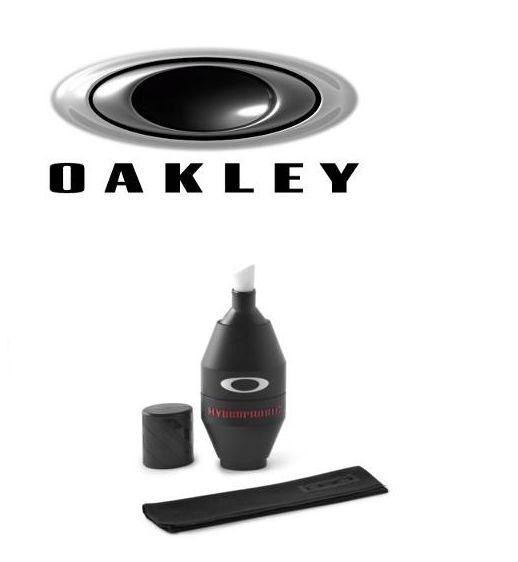 oakley nanoclear hydrophobic lens kit