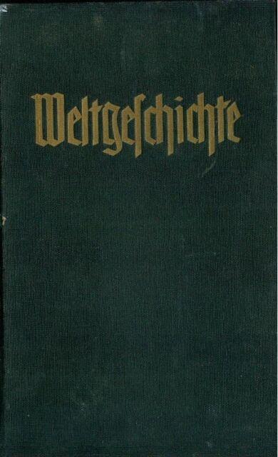 Leopold von Ranke: Weltgeschichte - Auswahlband