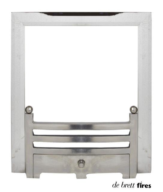 16 X 22 Polished Steel/chrome Magnetic Trim Frame Cast Polish ...