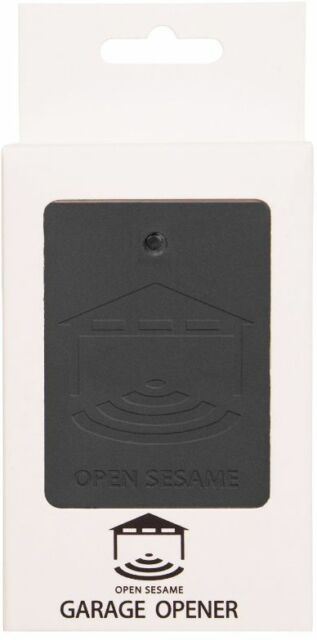 Open Sesame Hnaos01 Smart Phone Iphone Android Garage Door Opener