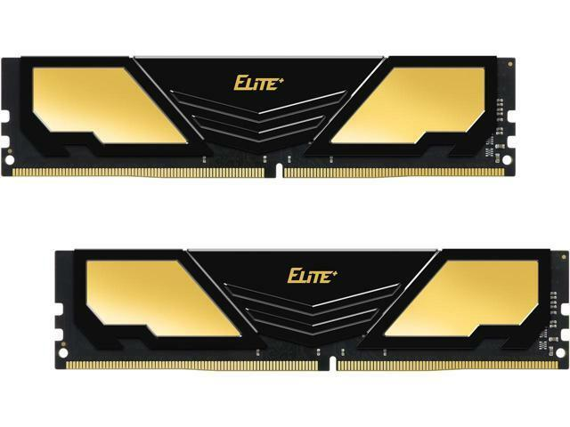 Team Elite Plus 16GB Desktop Memory