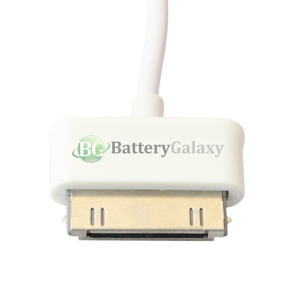 Usb sync battery charger cable for samsung galaxy 2 tab tablet 101 brand new lowest price greentooth Gallery