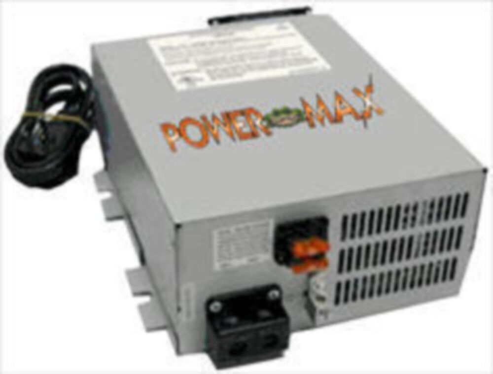 Powermax 110 volt to 12 volt dc power supply converter charger for picture 1 of 1 publicscrutiny Images