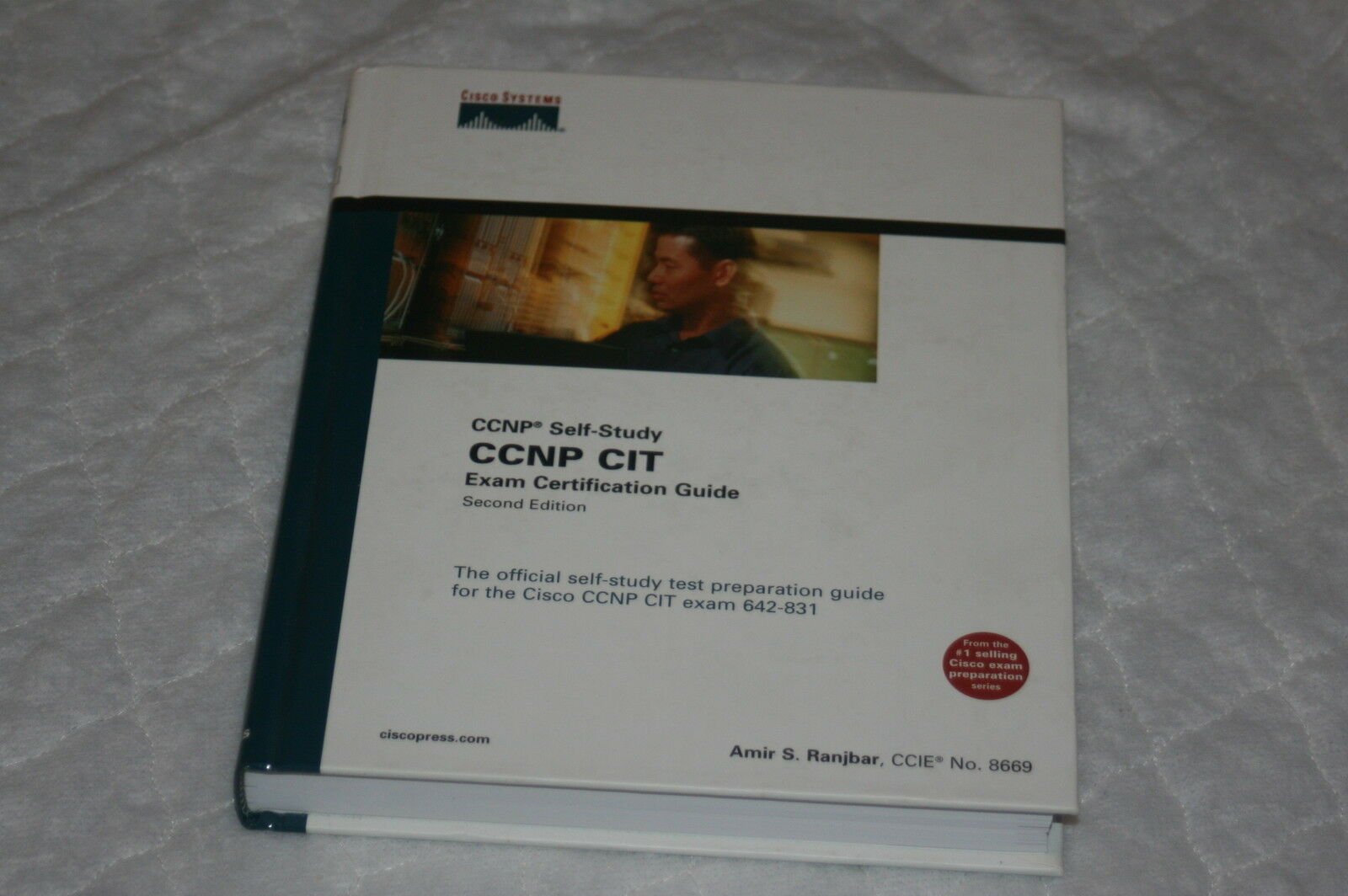 Exam Certification Guide Ccnp Cit Exam Certification Guide Ccnp