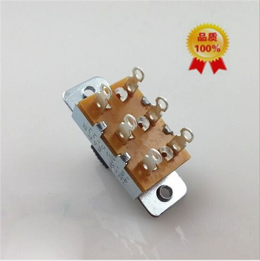 Canal ceiling fan reverse direction switch 6 pin ze 209 22 sl13b ebay aloadofball Image collections