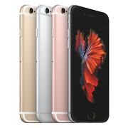 Apple iPhone 6S 16GB Mix Color