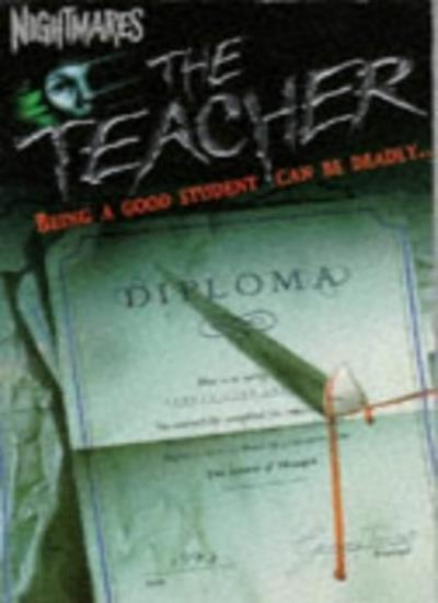The Teacher (Nightmares),Joseph Locke