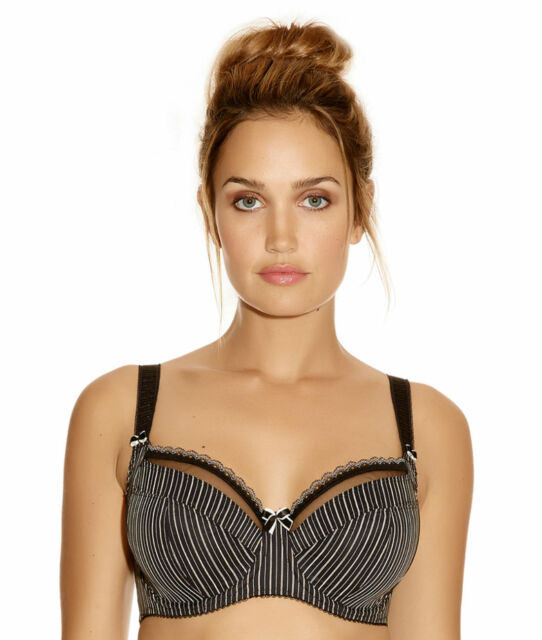9b014bcba4 Fantasie Lois Side Support Bra 2972 Underwired Non Padded Full Cup ...