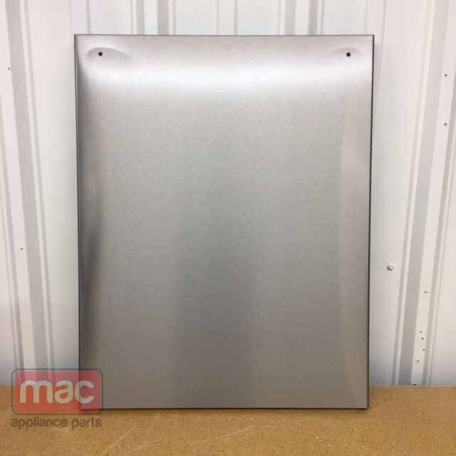 Genuine OEM Frigidaire STAINLESS OUTER DOOR 117495101 807194801 & Genuine OEM Frigidaire Stainless Outer Door 117495101 807194801 | eBay