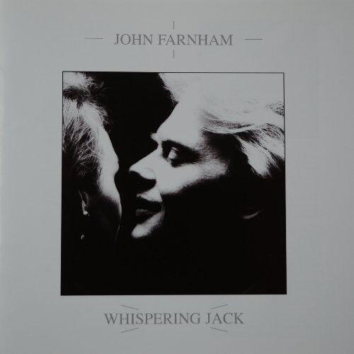 John Farnham - Whispering Jack [New CD]