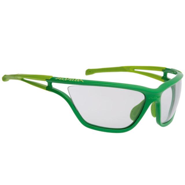 Alpina Eye-5 VL+ Sportbrille Green 6LIyumq1CL