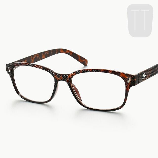 Montana Strength Plus 3.50 Black Textured Reading Glasses cJc9b7