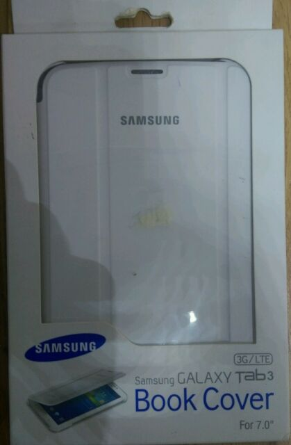 Samsung galaxy tab 3 7.0 book cover