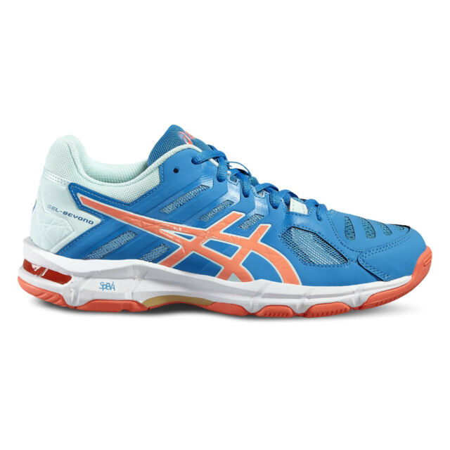 Scarpa volley Asics Gel Beyond 5 Low Donna B651N 4306