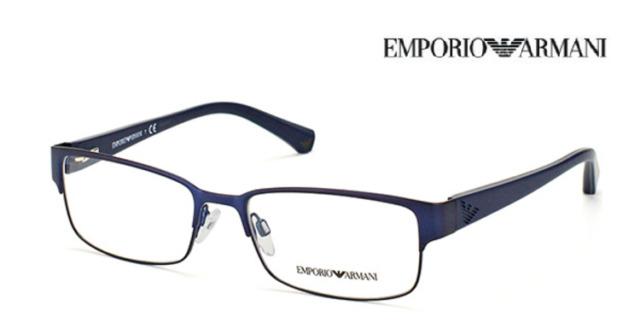 emporio armani glasses frames ea 1036 3111 navy rrp115 - Emporio Armani Glasses Frames