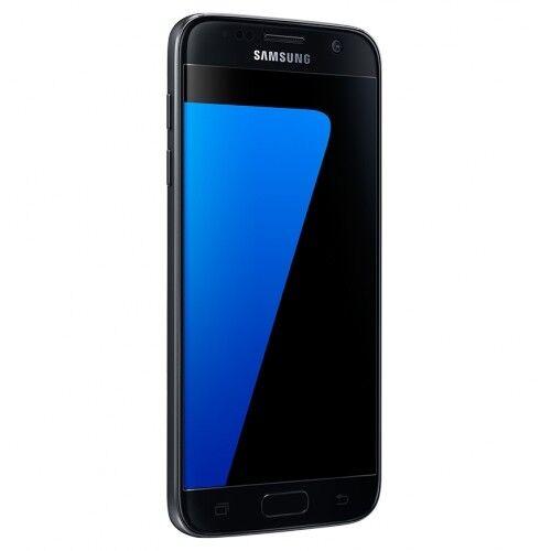 SAMSUNG GALAXY S7 G930F BLACK ANDROID SMARTPHONE HANDY OHNE VERTRAG LTE/4G WiFi