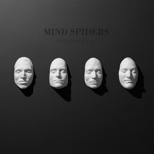 Mind Spiders - Prosthesis [New Vinyl]