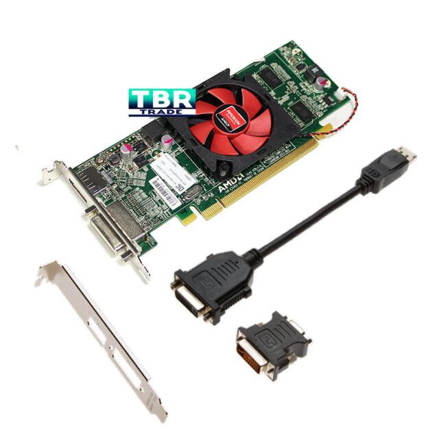 M0KV6 Dell 1gb Radeon HD 6450 Gddr3 PCI Express 2.1 X16 ...